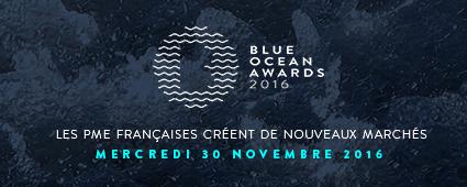 Les Blue Ocean Awards,