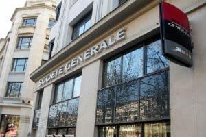 Société Générale compte 2186 agences en France. © Flickr CC / Mohamed Yahya
