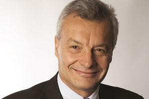 Didier Lejeune, Directeur général SCC France