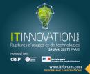 11ème édition de l'IT Innovation Forum