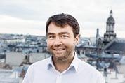 Frédéric Mazzella (BlaBlaCar) : <span class=