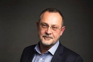 Stephan Ichac,  Directeur Développement Marché de la Division Films Optiques de 3M