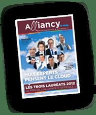 Allyancy, le mag - N°1