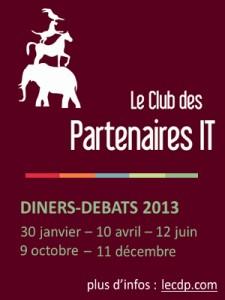 Le Club des Partenaires IT