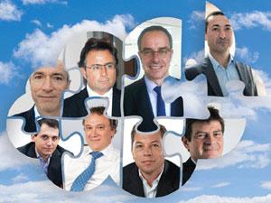 Dossier : huit experts pensent le cloud