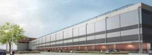 Equinix crée le plus grand campus numérique de France