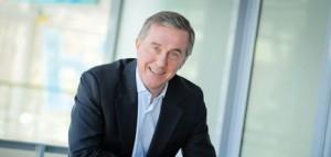 Alliancy : Patrick Bertrand - Directeur général Cegid