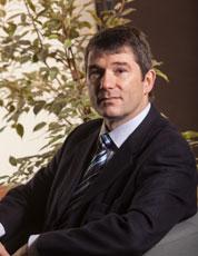 Christophe Digne, Directeur de Télécom SudParis