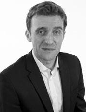 Maxime Marboeuf  - « Il faut pousser à l'expérimentation »