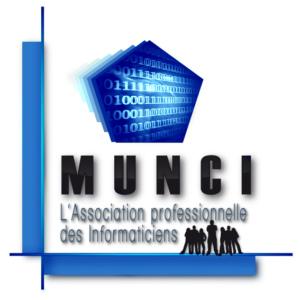 Logo Munci