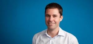 Nick Leeder, à la tête de Google France
