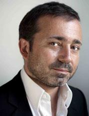 Stéphane Distinguin - Président de Cap Digital