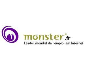 monster.fr partenaire d'Alliancy