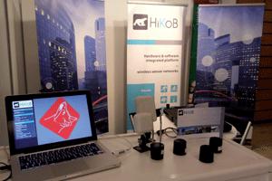 HiKoB conçoit des systèmes pour « capturer votre environnement, pour alimenter vos bases de données et systèmes d'information », en vue de tester des produits et services dans leur contexte d'utilisation grâce à des données enregistrées dans des conditions réelles, en environnement extérieur ou mobile.