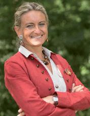 Membre du comité exécutif d'Alcatel-Lucent, Gabrielle Gauthey est nommée viceprésidente du pôle économiefiscalité- innovation-numérique du Medef.