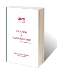 Les publications du Cigref et de la Fondation Cigref sont consultables sur : cigref.fr / fondation-cigref.org / entreprises-et-cultures-numeriques.org/publications/ebook-entreprises-culture-numerique