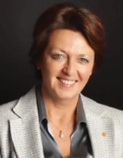 Patricia Waldron-Werner, OBS – « Il n'y a pas que la formation initiale »