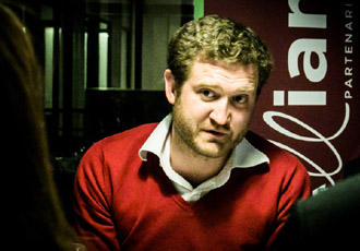 Simon Baldeyrou - Deezer France