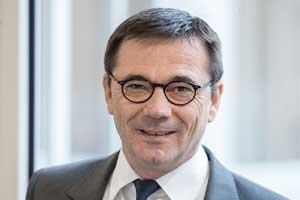 Jean-Luc Gallicé - Directeur Général Adjoint de Devoteam