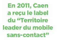 """Pôle de compétitivité - À Caen, """"TES"""" paye"""