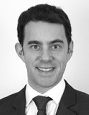 Olivier Sanviti, associé chez Aston