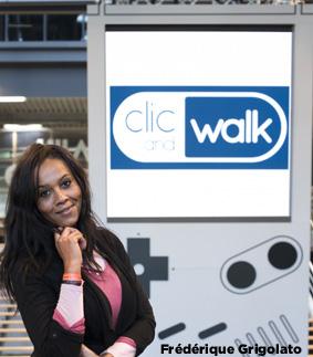 CLick&Walk