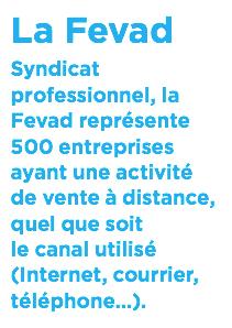E-commerce - François Momboisse de la Fevad : Grandir avec le commerce