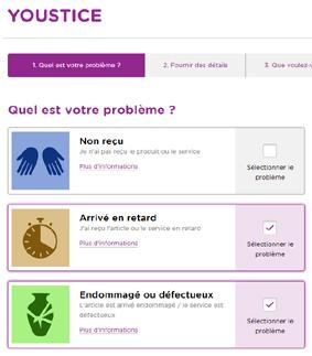 Youstice, médiateur en ligne et sans frontières