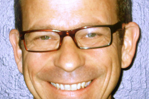 Tom Coffeen  Chief IPv6 Evangelist Infoblox. DR Infoblox