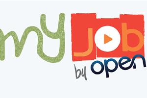 MyJOBbyOpen, un salon virtuel pour l'emploi dans le numérique