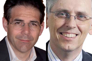 Vincent Lorphelin & Pierre Ollivier - Les brevets du numérique de plus en plus exploitables