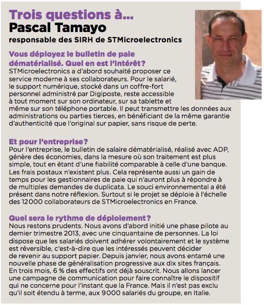 Pascal Tamayo