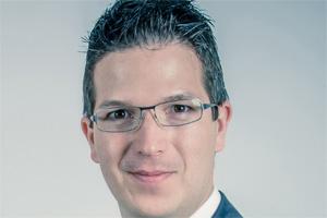 Benjamin Jean, Président d'inno3. © inno3