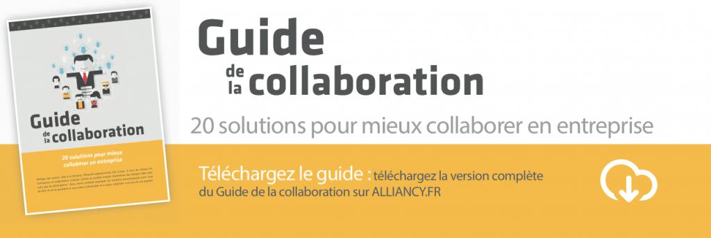 Guide de la collaboration Alliancy