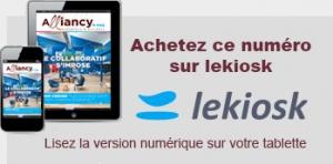 Achat Le Kiosk Alliancy