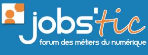 Logo Jobs'TIC