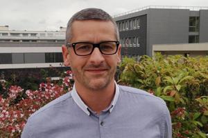 Jean-Thomas Rouzin, cofondateur et dirigeant de Web Geo Services. © Web Geo Services