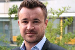 Philippe Gelis, CEO et co-fondateur de Kantox. © Kantox