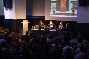 L'édition 2013 avait réuni une trentaine d'intervenants. © CCM Benchmark Institut