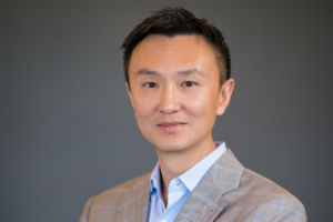 Tien Tzuo, CEO de Zuora. © Zuora