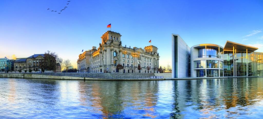Berlin-start-up-Reichstag-Allemagne
