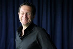 Bertrand Guilbaud, directeur général de b<>com. @b<>com