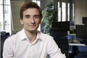 Michel Racat, cofondateur et CEO de BeezUp. © BeezUp