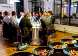 Prochain diner de la rédaction Alliancy le 28/04 sur le Cloud