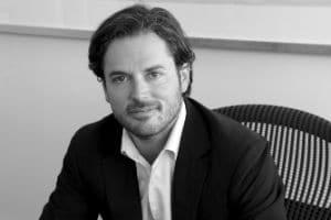 Stanislas de Rémur, CEO d'Oodrive. © Oodrive