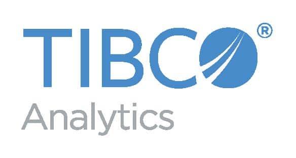 TIBCO Analytics V Logo