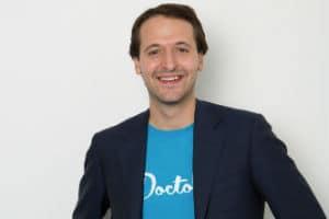 Doctolib lève 150 millions d'euros pour accélérer la transformation numérique du système de santé