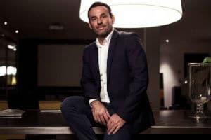 Stéphane Penari, fondateur de Méto&Co. © Méto&Co