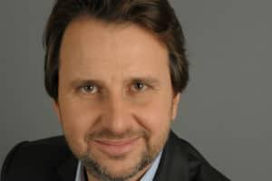 Eric Morand, chef du département Tech et Services de Business France. © BSM INTERNATIONAL COMMUNICATION