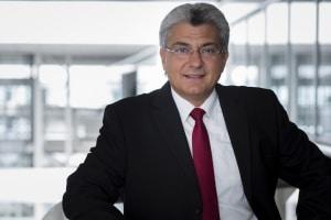 Jean-Michel Orozco Directeur des systèmes de mission navals et directeur de la cybersécurité © DCNS